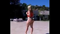 Tremendo mujeron (Alexis  Texas) video