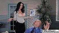 Sex Tape With Huge Round Tits Slut Office Girl (jayden jaymes) movie-22 porn image
