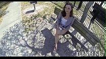 Filling legal age teenager scarlett sawyer face hole with jizz pornhub video