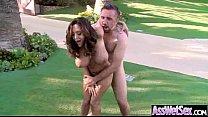 Big Round Ass Girl (ava addams) Get Anal Hardcore Sex mov-07 video