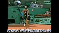 Maria Sharapova Xalxs Dedas Aginebs          Www.18.pcgame.ge