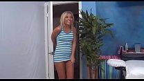 Stunning nude teen rides knob and gets big o Thumbnail