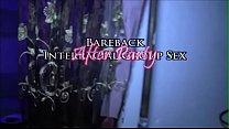 Squirting Blonde Swinger Wife Bareback 3 BBCs - 9Club.Top