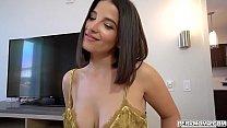 Big ass Latina MILF Laserina rides her stepsons...'s Thumb