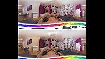 SexLikeReal-Erotic Nuru Massage VR360 60FPS HoliVR