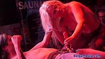 BergamoSex 04 Caroline De jaie! By Roby Bianchi! Thumbnail
