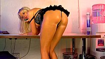 Hot blonde phonesex girl Louisa Vorschaubild