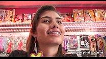 Perfect latina teen Andrea Ramos 1 31 - download porn videos
