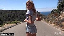 BANG Real Teens - Titties on a hike