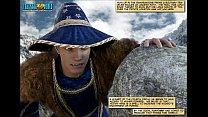 3D Comic: Lands of Lore. Episode 5 Vorschaubild