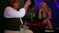 Penthouse Pet Nikki Benz &  Jessica Jaymes Get Some Cock! Preview