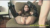 pretty brown ass ⁃ Asian Teen Yupin thumbnail