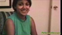 Cute Teen Banged in Classic Porn - 9Club.Top