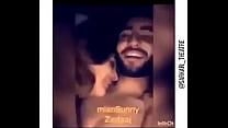 Mian sunny fucking Zartaajali tiktok actress Thumbnail