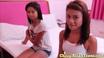 ⑱ Young Hairless Asian Teen Hooker Blowjob - Cheapasianteens.com