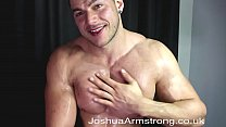 Sexy Muscle cock for you