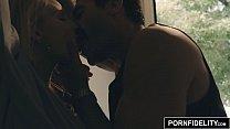 PORNFIDELITY Vanessa Cage Titty Fucked and Facialed Vorschaubild
