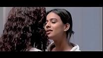 Nia Sharma lesbian sex thumb
