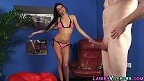 Bikini Mistress Watches ~ ultra hd nude thumbnail