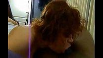 White woman deep throats 13 inch black dick - 9Club.Top