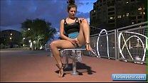 FTV Girls presents Fiona-Amazing Fitness-01 01 Vorschaubild