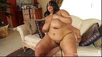 Busty British BBW Shanice Richards Shags Stud Preston Parker