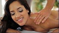 massage horny teen's latina - Pornpros