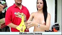 Money does talk - porn video 14 video