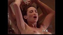 Amy Rochelle had a bad dream....guy has a solution for it (Rebecca Secret) pornhub video