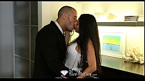 HD - PureMature Nikki Daniels is pounded by coc...