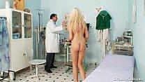 Кончил в пизду гинеколог
