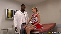 Pretty Teen Sydney Cole Fucks Doctor's BBC In A Hospital thumbnail