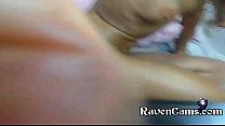Teen Pleasures and Fucks Her Ass with Large Dildos — www.girls4cock.com/siswet19 Vorschaubild