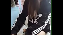 Ms Deer Chinese camgirl doesn&039;t want to study [아시아 오랄섹스 asian blowjob]