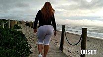 Free download video bokep Chica con culo increíble me la pone durísima en plena playa