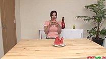 Mirei Yokoyama Throats The Big Cock In Perfect Pov - More At Japanesemamas Com