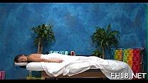 Massage large o video pornhub video