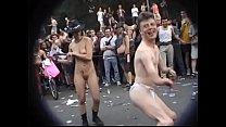 piss orgy public Thumbnail