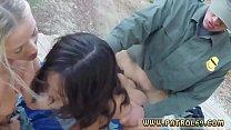 Kinky lesbian bdsm xxx Amateur Threesome for Bo...