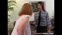 Granny Wants Young Cock - 69VClub.Com