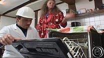 Die Hausfrauenficker - Hannelore & Titus Steel