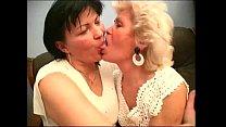 hairy mature lesbian porn