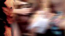 Толпа парней кончают девушке в письку порно видео онлайн