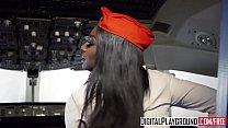 DigitalPlayground - Fly Girls Final Payload Scene 3 (Aletta Ocean, Jai James, Luke Hardy) thumbnail