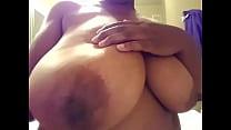 Ms. JayLu Johnson tit drop
