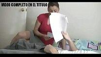 MAESTRA LE DA UNA MAMADA Y DESPUES QUIERE QUE LA COGA!! DESCARGA EL VIDEO COMPLETO AQUI!! http://gestyy.com/wMS11n