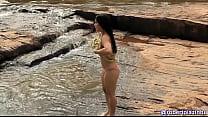 brasileiras as em pelada pires Cléo