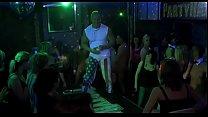 Yong Beauty Screwed Hard After Dance