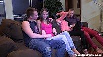 perfect gangbang tube8 with redtube swinger foxy di xvideos greta a teen: Czech Couples thumbnail