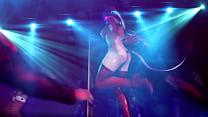 (opiumud-013)Honoka in StripClub video